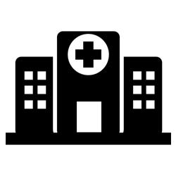 Hospitales y centros de salud públicos de Paraná