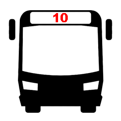 Línea 10 de Paraná