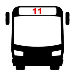 Línea 11 de Paraná