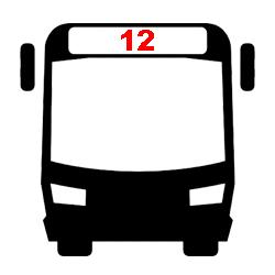 Línea 12 de Paraná