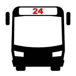 Línea 24 de Paraná
