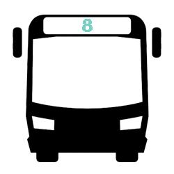 Línea 8 de Paraná