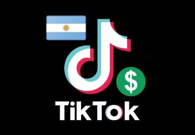 ¿Cómo ganar dinero en TikTok Argentina?