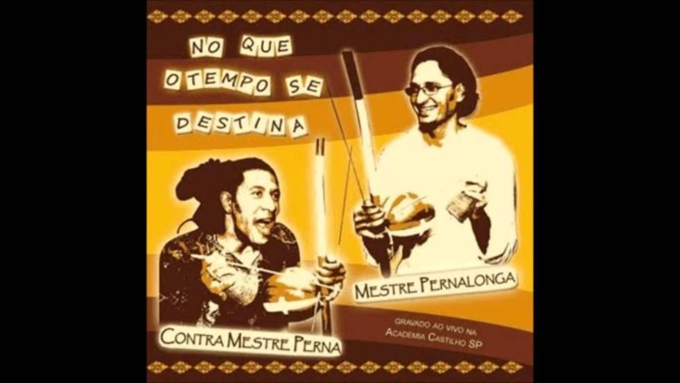 Album Perna Pernalonga