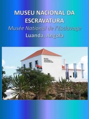 Musée national de l'esclavage, Luanda, Angola