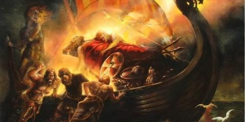 la mythologie nordique