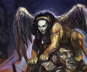 Le Sphinx dans la mythologie grecque