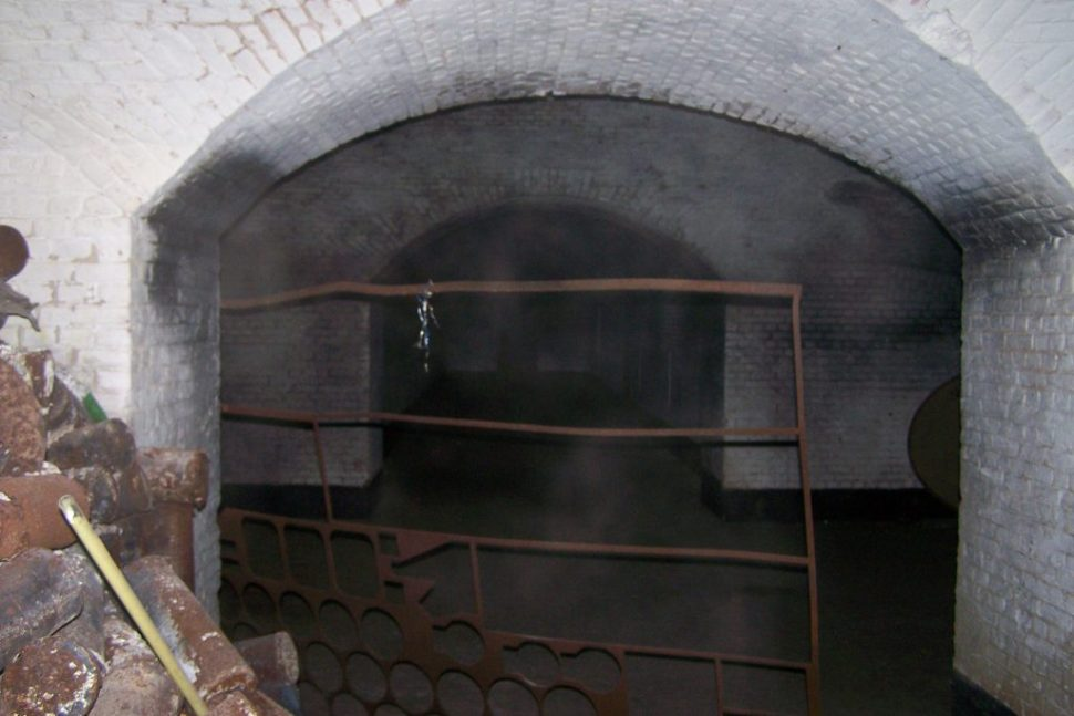 Fort van Walem