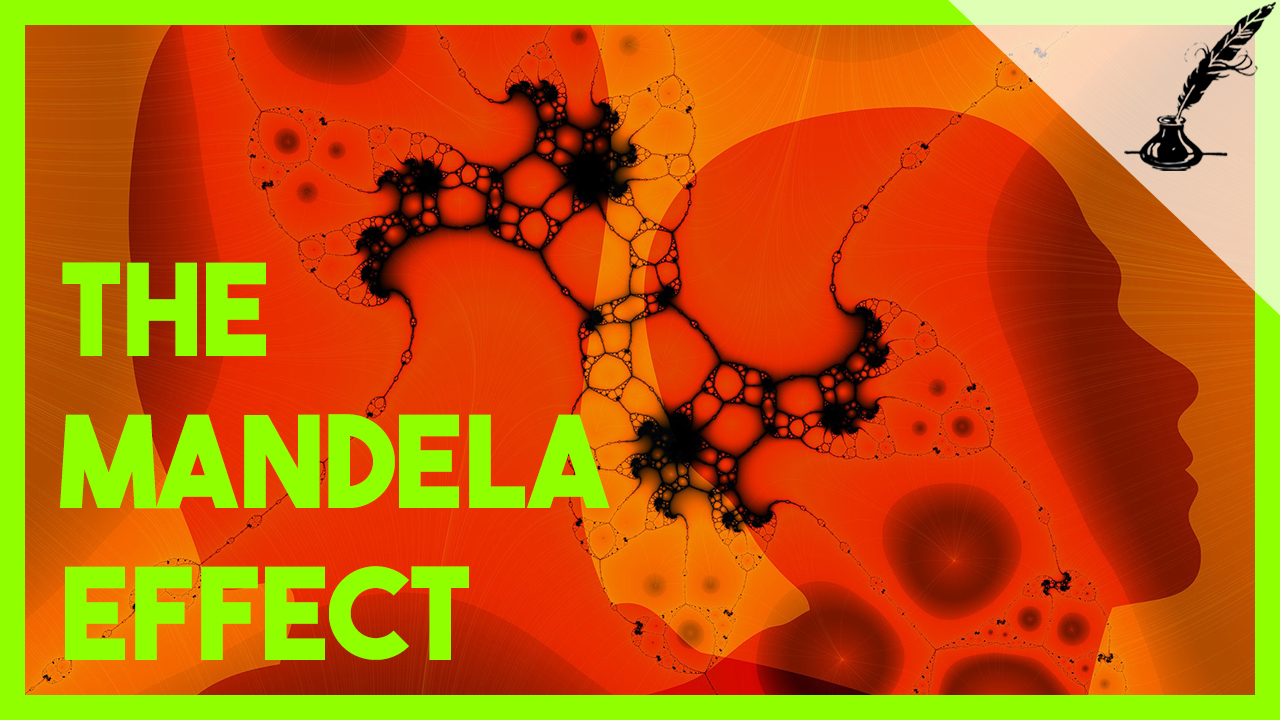 Explaining the Mandela Effect Thumbnail