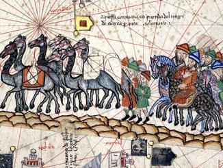 Marco Polo Caravan