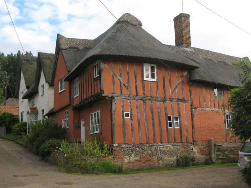 Kersey UK