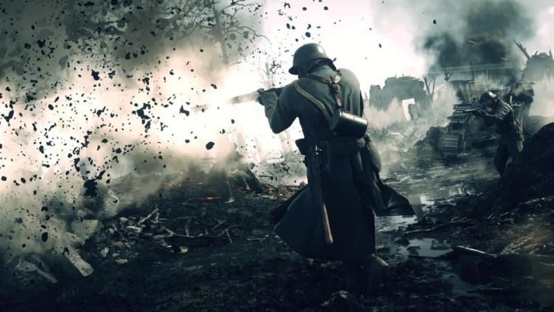 Battlefield 1, de los mejores juegos de guerra