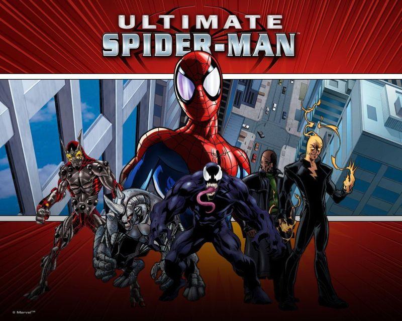 Uno de los mejores juegos de acción de superhéroes de los años 2000