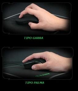 mouseGarraPalma
