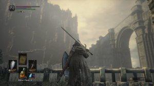 Gameplay - Dark Souls III