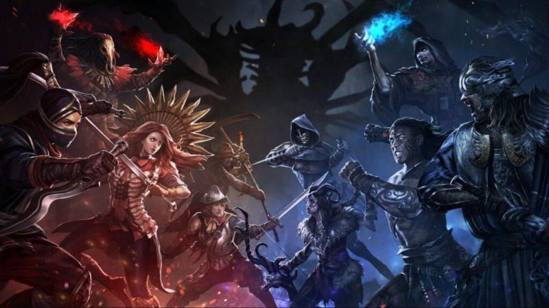 El mejor juego de RPG gratuito