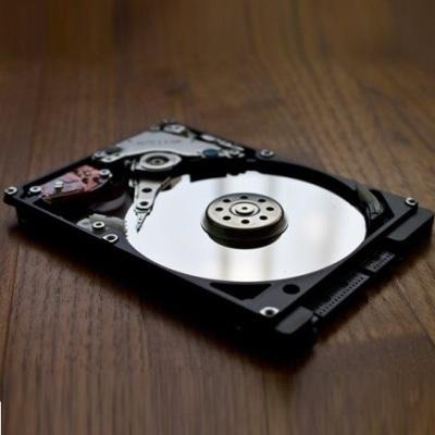 HDD, disco duro o disco rígido