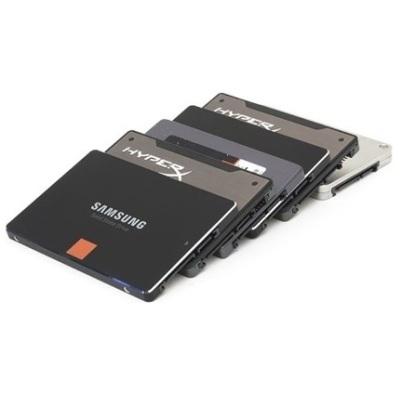 SSD o unidad de estado sólido