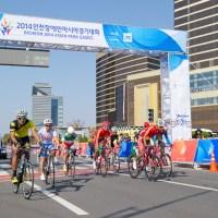 アジアのパラサイクリングの現在と展望 〜松倉信裕氏インタビュー〜