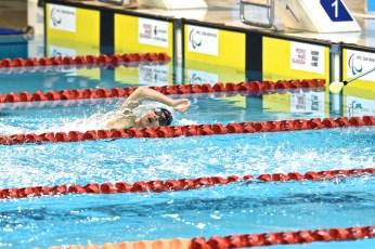 木村敬一 男子50メートル自由形S11