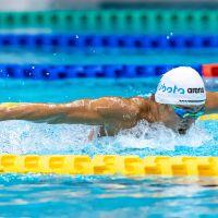 東京パラへ秒読み態勢。若手・男子に成長あり、ジャパンパラ水泳で大暴れ!? 日本最高峰のパラ水泳3日間が閉幕