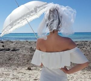 parapluies mariage
