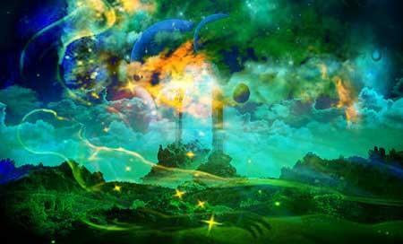 Astral seyahat nasıl yapılır madde ötesine geçiş