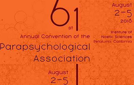 Parapsikoloji Derneği 61. Yıllık Çalıştayı