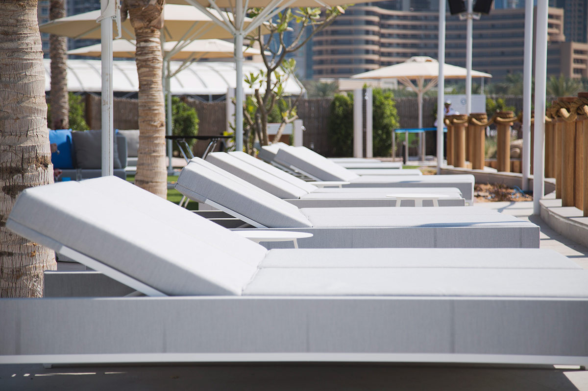 HOTEL OUTDOOR FURNITURE
