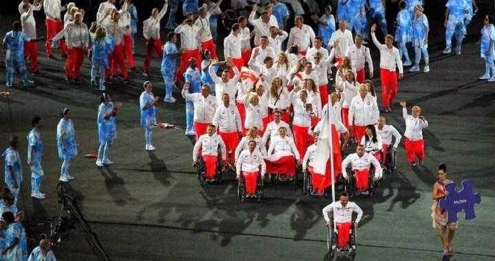 Rio de Janeiro, ceremonia otwarcia
