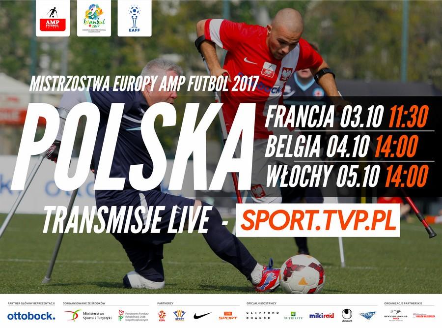 Amp Futbol na sport.tvp.pl