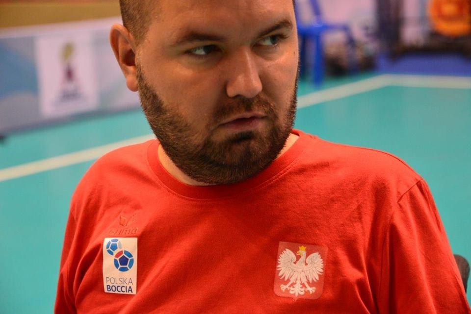 Damian Iskrzycki
