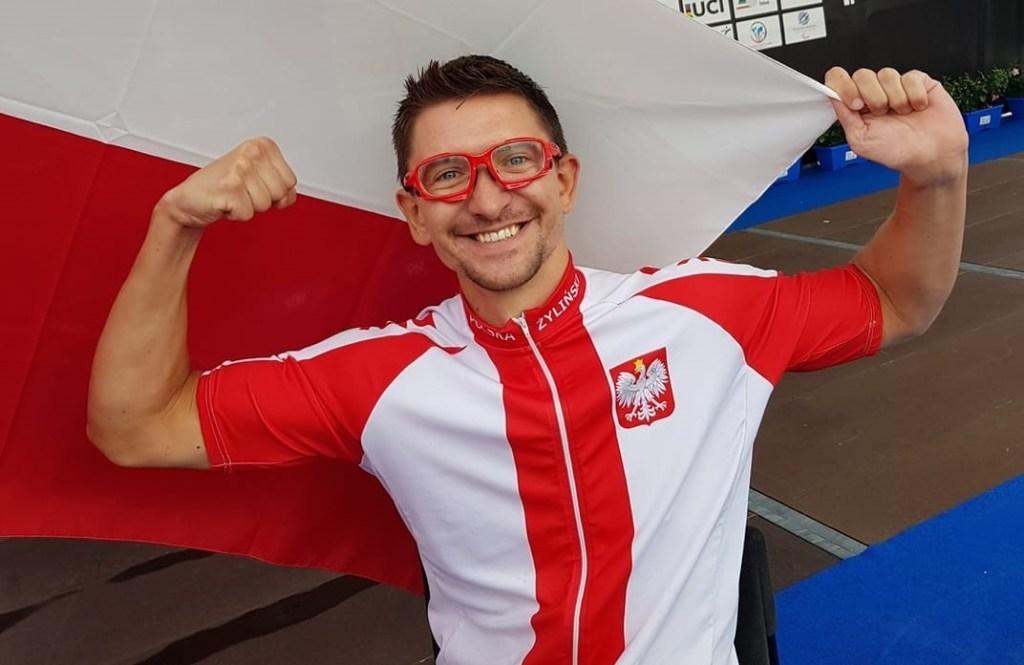 Michał Żyliński Maniago MŚ 2018