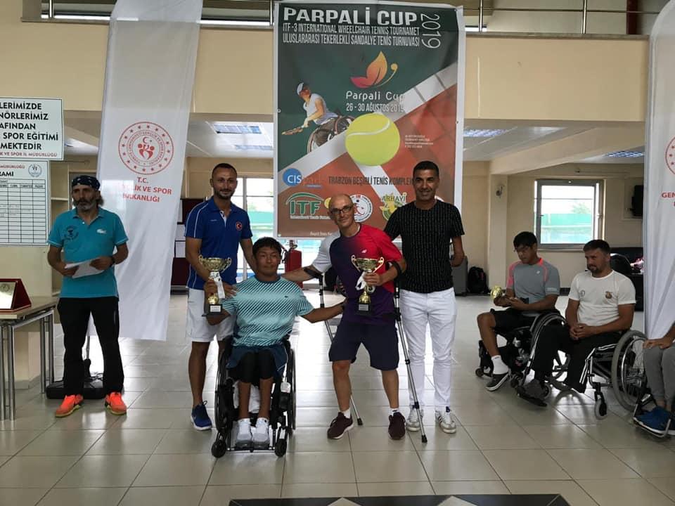 Parpali Cup