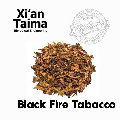 Black Fire Tabacco