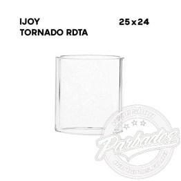 стекло для IJOY Tornado RDTA