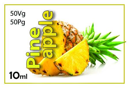 Parbados Mono - Pineapple