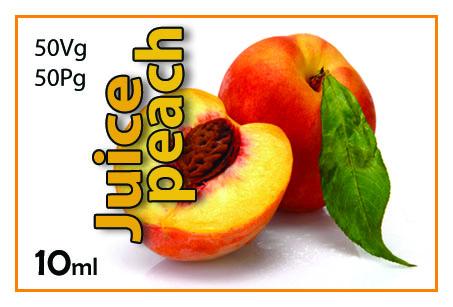 Parbados Mono -Juice Peach