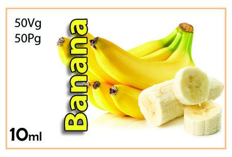 Parbados Mono - Banana
