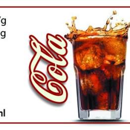 Parbados Mono - Cola