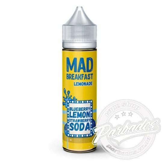 MAD Breakfast - Lemonade