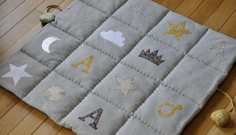 choisir un tapis pour parc