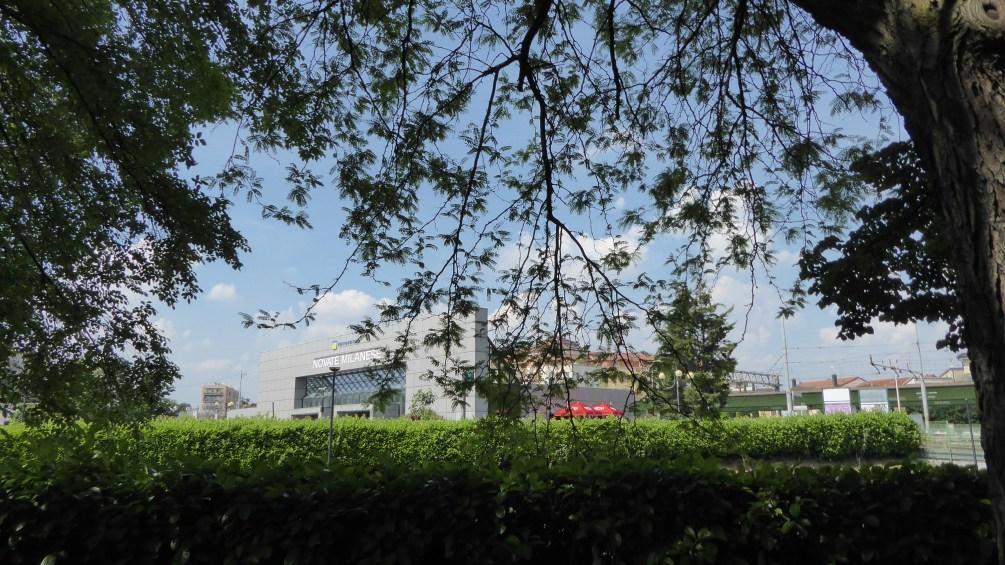 Parco di via Baranzate
