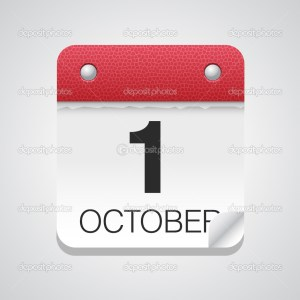 1-octubre