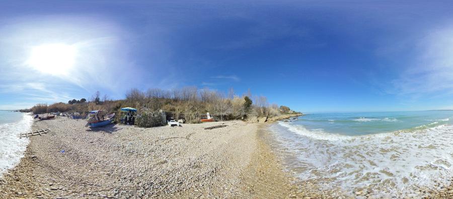 foto Spiaggia di Casarsa