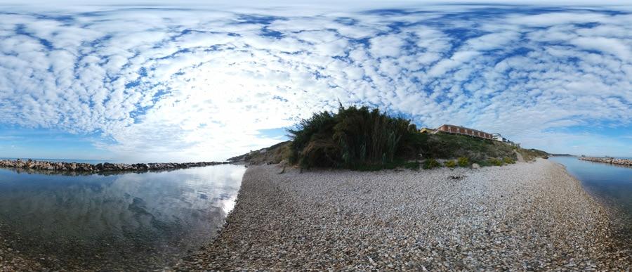 Spiaggia di Maruccio