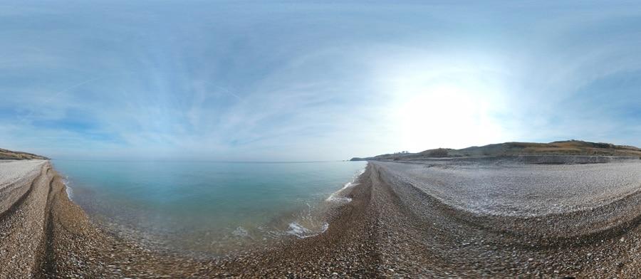 foto Spiaggia di Mottagrossa