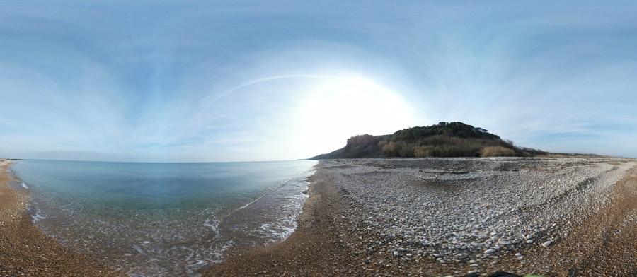 foto Spiaggia di torre sinello