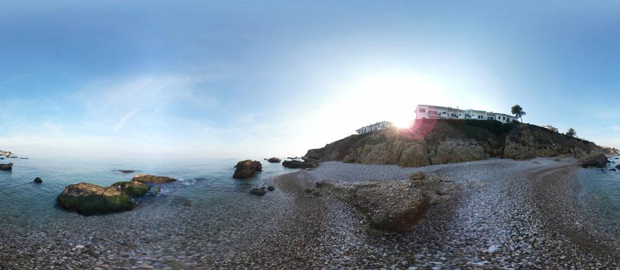 foto Spiaggia Punta dell'Opera