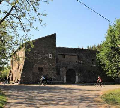Casale Roma Vecchia